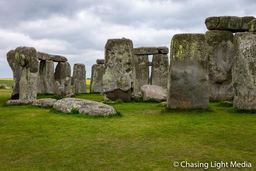 Stonehenge, Avebury World Heritage Site