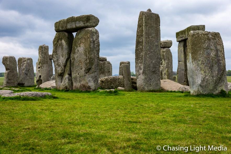 Stonehenge Stone Circle, Wiltshire, England