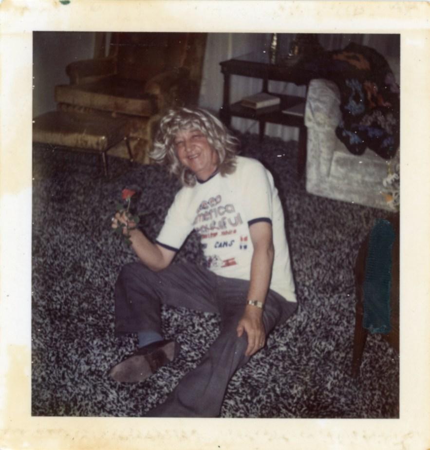 Phil Faulkner,ca 1960s, Chicago, Illinois.