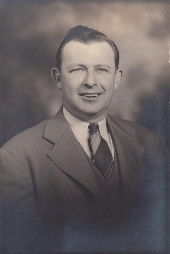Hanley Solease Baird, ca. 1950s