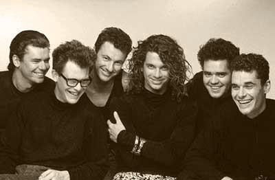 INXS 1977-2012 Let's Not Get Carried Away