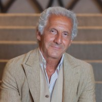 Joseph Abboud Interview