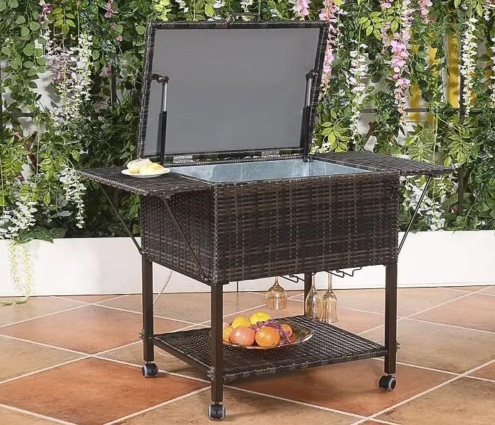 10 best outdoor patio coolers 2021