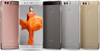 Huawei P10 Plus