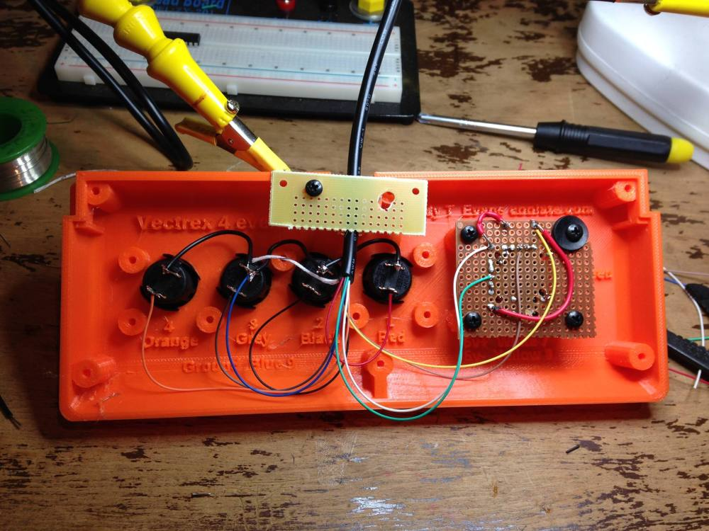 medium resolution of vectrex controllers coolate com vectrex controller wiring diagram