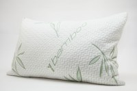 Cool Bamboo Pillow  Cool Bamboo Pillow