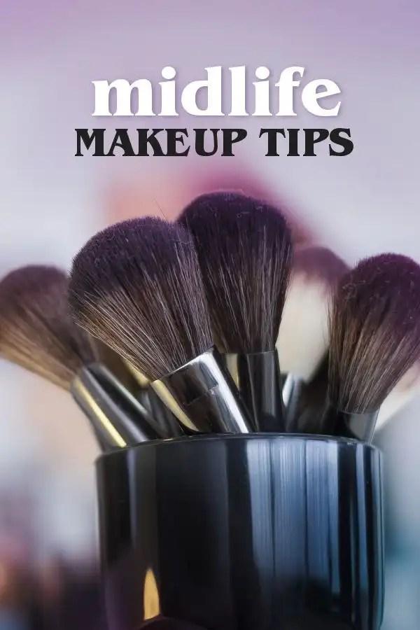 Make Up Tips for Women Over 40