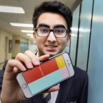 A Teenager is Hoping to Change the Lives of Visually Impaired Around the World