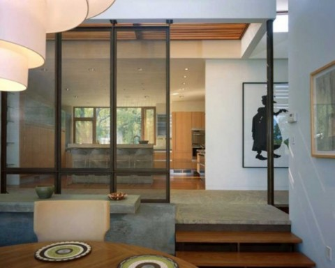 Relaxed Art Studio Designs with Contemporary Exterior5
