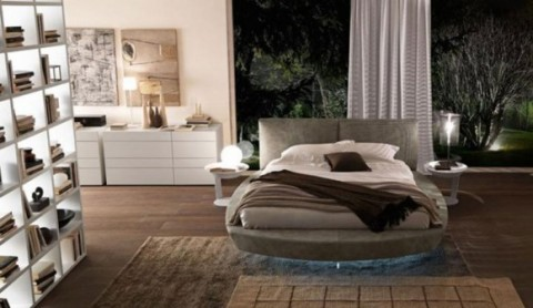 Extraordinary Bedroom Designs with Luxury and Modern Inspirations01