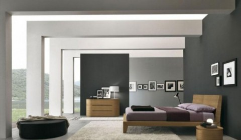 Extraordinary Bedroom Designs with Luxury and Modern Inspirations04