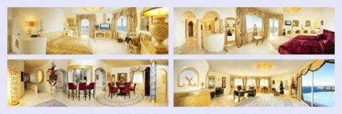 Luxury Beachside House Designs With Glamour Furnishing Planer4