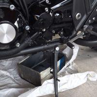 バイクのオイル交換は自分で!カワサキZRX1200㏄でやってみた。