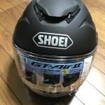 GT-AIR2 ヘルメットを購入。結局どこで買うと一番お得?
