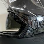 「GT-Air 2」SHOEIヘルメット1年間使用して分かった事