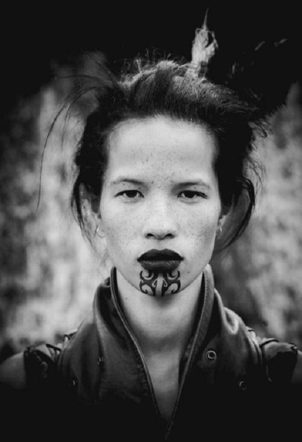 Agnes Hailstone Tattoo Meaning : agnes, hailstone, tattoo, meaning, Eskimo, Woman, Tattoo, Meaning, Design