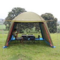 Hot sale waterproof sun shelter  Cool Camping Gear