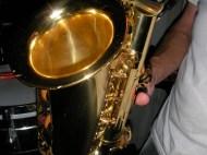 Sax alto Yamaha YAS-275, pour être plus précis...