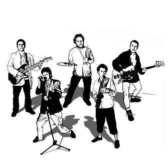 Illustration officielle des affiches (2005-2008)