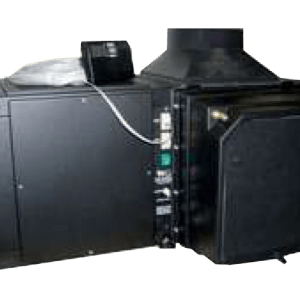 ducted Split cooling system