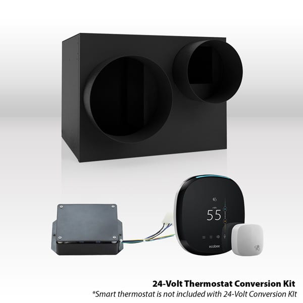 ducted wine cellar cooling units