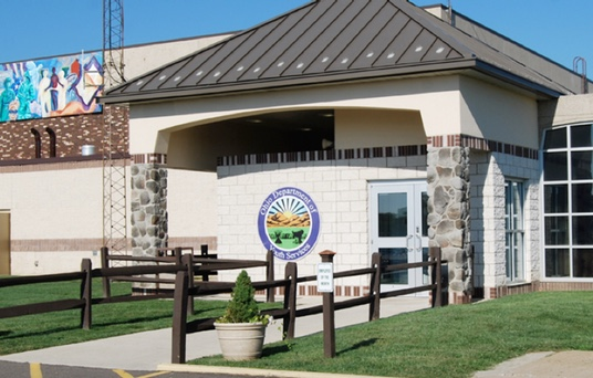 MANSFIELD Indian River Dialogue Part I  CoolCleveland