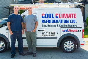 Cool Climate - Mark & Mike Dempsey