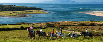 Horseriding Kerry