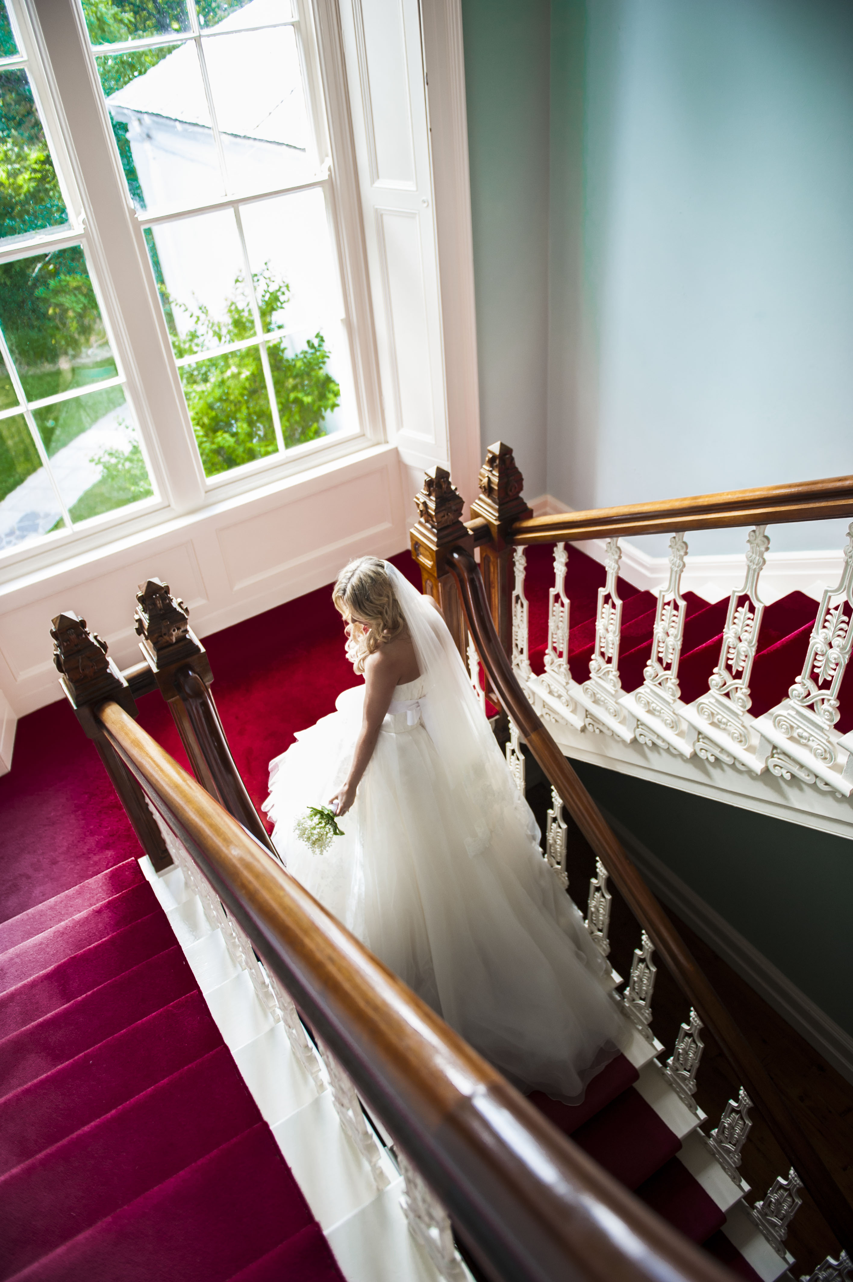 Destination weddings very special at Coolclogher House
