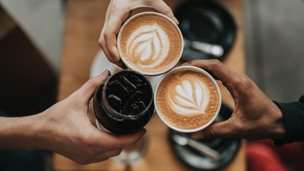 Is Coffee the Most Popular Drink in the World