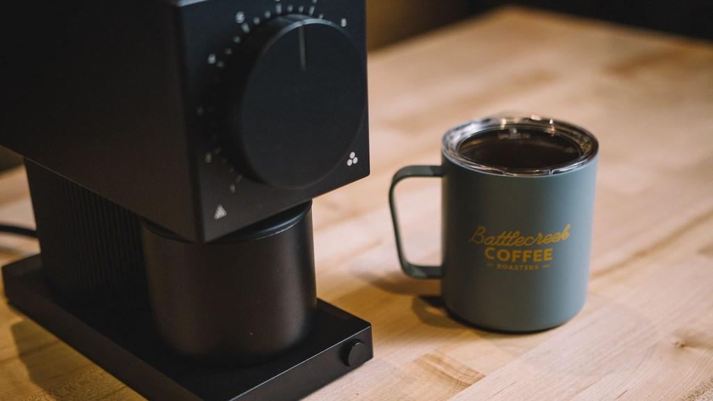 best coffee grinders under $100