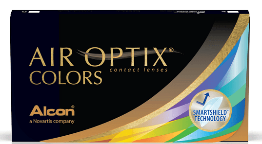 AIR OPTIX COLORS - Air Optix Colors