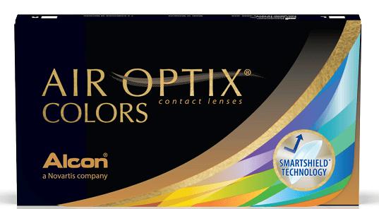 AIR OPTIX COLORS - Air Optix Colors