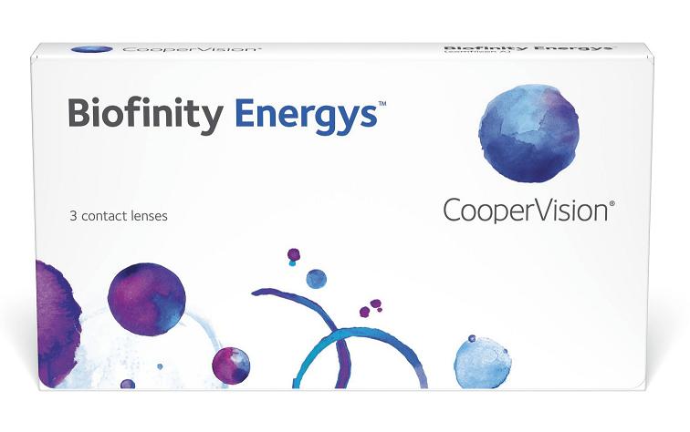 BIOFINITY ENERGYS - Biofinity Energys