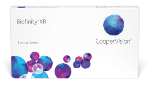 BIOFINITY XR - PRODUCTS
