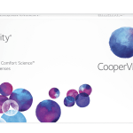 BIOFINITY - Biofinity