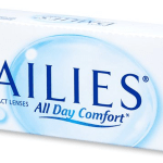 FOCUS DAILIES - Focus Dailies All Day Comfort
