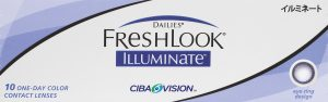 FRESHLOOK ONE DAY ILLUMINATE 10 PACK 300x94 - SofLens Natural Colors