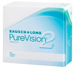 PUREVISION 2HD 300x277 - Air Optix Aqua Multifocal + Opti-free PureMoist Cleaner