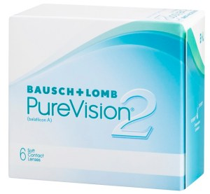 PUREVISION 2HD 6 PACK - PRODUCTS