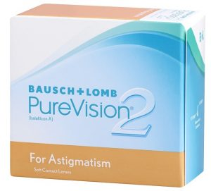 PUREVISION 2HD FOR ASTIGMATISM 300x271 - PureVision 2HD For Astigmatism (6 lenses/box)