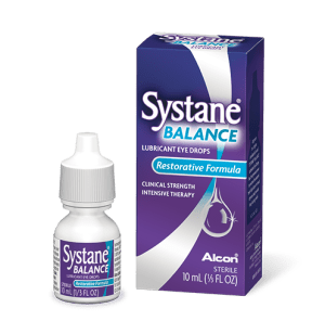 SYSTANE BALANCE 10ml - Cadence Comfort Solution | Travel Pack 60ml