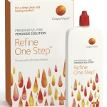 REFINE ONE STEP SOLUTION 3x250ml - Refine One Step Solution