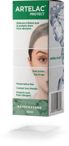 Artelac Protect 1 - Artelac Protect