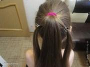 diy amazing hairstyle