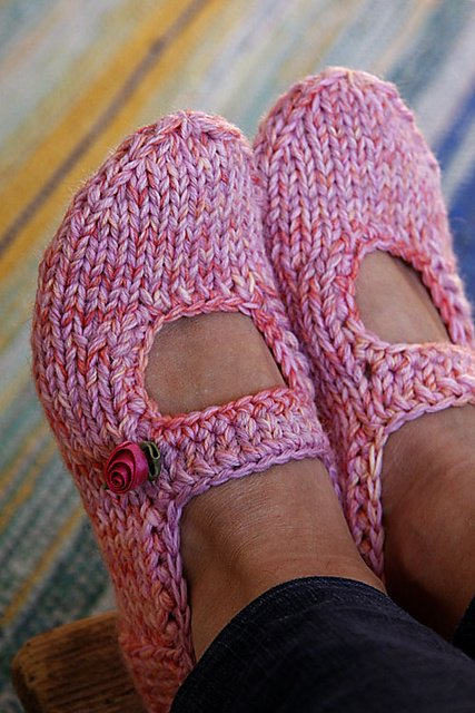 Free Patterns Loom Knitting Socks