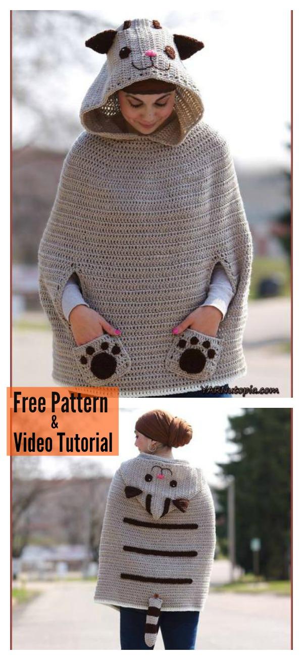free cat tutorial # 75