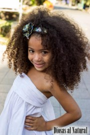 type 3c cool curly hair page