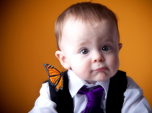 Some Realistic Examples of Portrait Photography (7)