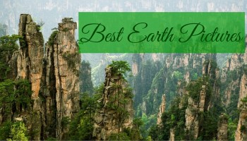 41 Best Earth Pictures